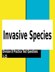 Cocoa's_Invasive_Species_Test_Questions_1-25