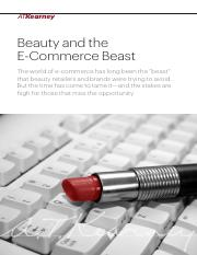 Beauty and the E-Commerce Beast.pdf