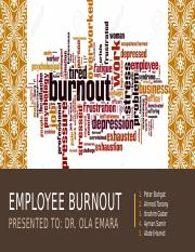 Employee Burnout.pptx