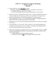 Exam 2 - Part II - Study Guide.pdf