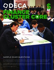 HS_Finance_Cluster_Sample_Exam