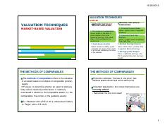 lecture 7 - STUDENT Market-based valuation.pdf