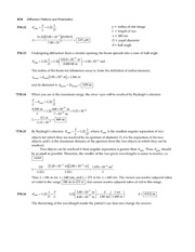 1073_Physics ProblemsTechnical Physics