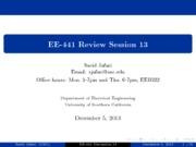 EE441_Discussion_13