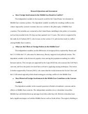 RQs & Feedback Project Part 2.docx