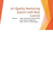 Air-quality-monitoring-system