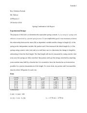 Spring Combination Lab Report (8).docx