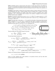 Thermodynamics HW Solutions 619