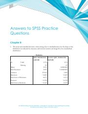 SPSS_Answers_Chapter8