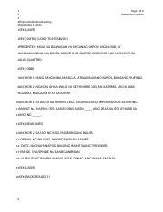 Radio Broadcasting script 2 docx - 1 2 3 4Filipino Radio