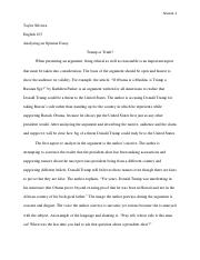 English 103 Analyzing an Opinion.pdf