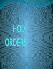 HOLY_ORDERS