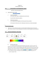 Copy of 24  without work notes H phy student cutnell electomagnetic waves  color (1).docx