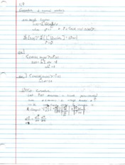 Curvature and Double Integral Set