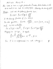 ACT 451-Quizzes1-2_Solutions