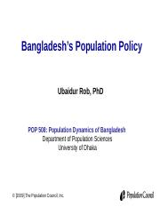 lecture 9 Population policy.ppt