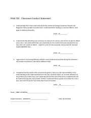 FINA 703 Classroom Conduct Statement.docx
