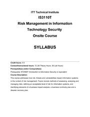 IS3110T_20_Syllabus