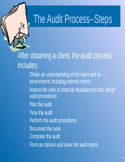 Session 4 Audit procedures and documentation.pptx