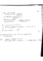 Permutations Notes