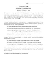 Midterm 1 Fall 2007 with Solutions