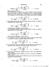 Applied Finite Mathematics HW Solutions 101