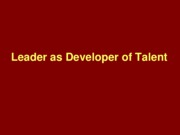 Leader_as_Developer_of_Talent_II