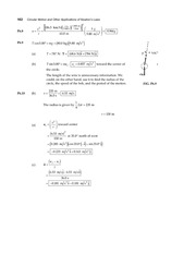 160_Physics ProblemsTechnical Physics