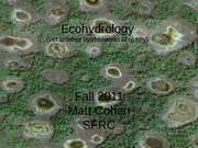 Ecohydrology_Lecture1_F11