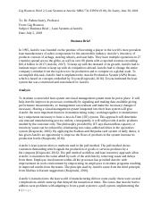 autoliv qb case study