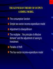 ECON1002_Sem_1_2016_Simple_Keynesian_Model_BB