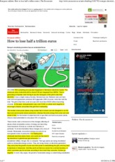 European_utilities__How_to_lose_half_a_trillion_euros___The_Economist