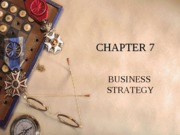 07 - Business Strategy