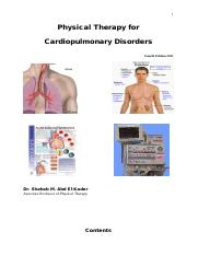 Physical Therapy for Cardiopumonary Disorders.pdf