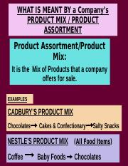 Cbdocx Product Fair Lovely Questionnaire 1 Which Brand Comes To