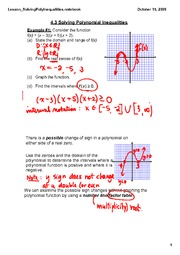 4.3_Polynomial_Inequalities_Lesson.Oct.09