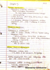 abnormal psych chap 3 notes - cont'd