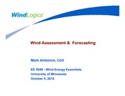 Wind_Energy_Essentials_Lecture 5