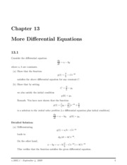 chapter13ProblemsAndSolutions