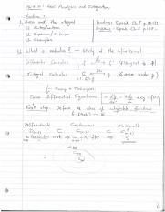 MATH 540 : Real Analysis I - UIUC - Course Hero
