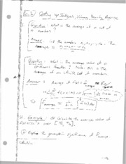 Math 1251 Class Notes Sections 6.2-6.4