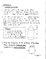 worksheet-11