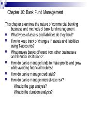 Chapter 10-Bank Fund Management-13.ppt