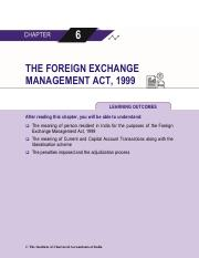 Chapter 6 The Foreign Exchange and Management Act, 1999.pdf