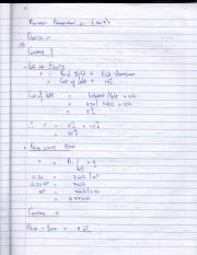 financial management pdf calicut university