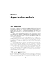 Math 102- Approximation