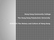 HK Lecture 1(1314S2)
