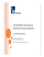 IE University_Investment Analysis & Portfolio Management_2015_16_Support Slides_Sessions_16-20.pdf