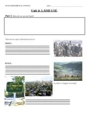 Land Notes Guided Notes
