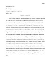 Physician Assisted Suicide Essay.docx